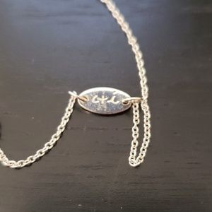 Chloe + Isabel Jewelry - Chloe +Isabel sterling silver Necklace